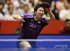 فواید ورزش تنیس روی میز (پینگ پنگ)