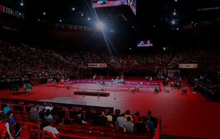 تعداد اعضای فدراسیون جهانی تنیس روی میز(ITTF) افزایش یافت. فدراسین جهانی تنیس روی میز(ITTF) که با ۲۲۵ کشور پرعضو ترین فدراسیون ورزشی جهان می باشد با عضویت گینه بیائو به ۲۲۶ عضو افزایش یافت. گفتنی استتعداد اعضای فدراسیون جهانی تنیس روی میز حتی از سازمان ملل نیز بیشتر بوده وهمچنان در حال گسترش می باشد. […]