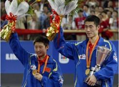 راز برتری چین در تنیس روی میز